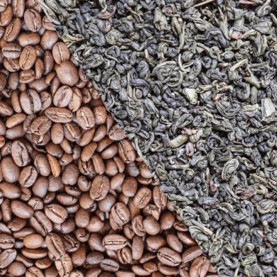Théine, caféine : une molécule, deux effets